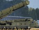 Tổng thống Putin lên tiếng về việc Nga cấp S-300 cho Syria
