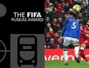 Người hâm mộ chế nhạo FIFA khi trao giải cho Mohamed Salah