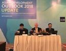 ADB hạ dự báo tăng trưởng kinh tế Việt Nam năm 2018 xuống còn 6,9%