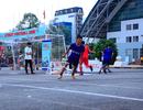 Tìm kiếm tài năng từ bóng đá đường phố