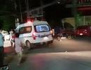 Hà Nội: Nam thanh niên bị đâm tử vong trong ngõ cụt