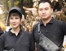 Chồng thiếu gia dành cho Diệp Lâm Anh điều đặc biệt ở tháng thứ 8 của thai kì