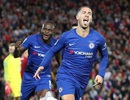 Người hâm mộ đòi trao giải Bàn thắng đẹp nhất cho Hazard