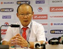 HLV Park Hang Seo đã có mặt ở Việt Nam sau 3 tuần nghỉ phép