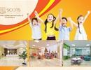 Trải nghiệm ngày hội khám phá Kids Day tại Scots English Mỹ Đình - Hà Nội