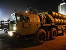 """Nga sắp hoàn thiện """"rồng lửa"""" S-500"""