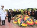 Chủ tịch nước Trần Đại Quang đã an nghỉ tại quê nhà