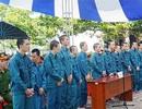 Nhóm đối tượng gây rối ở Bình Thuận lĩnh án