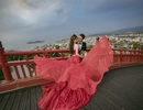 Điểm danh 5 vị trí chụp đẹp nhất tại thiên đường ảnh cưới Sun World Halong Complex