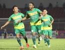 Vòng 25 V-League: Cần Thơ tìm suất trụ hạng trên sân Hàng Đẫy