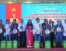 Quảng Trị: Biểu dương 60 già làng, trưởng bản có uy tín