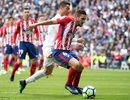 Real Madrid - Atletico: Bại binh phục hận