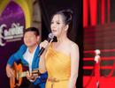 Đinh Hiền Anh lộng lẫy tại Hoa hậu doanh nhân toàn cầu