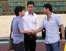 """Trợ lý HLV Calisto và Miura viết tâm thư """"nhắn nhủ"""" ông Lê Huy Khoa"""
