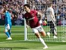 """West Ham 3-1 Man Utd: Nỗi buồn bất tận của """"Quỷ đỏ"""""""