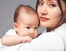 """Lan Phương - """"bà mẹ chịu chơi"""" khi đưa con gái 4 tháng tuổi đi khắp nơi"""