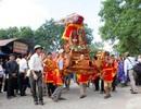 Lễ khai hội truyền thống đền Đồng Bằng