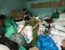 Bản án nghiêm khắc cho người sản xuất bột ngọt giả tại TP.HCM