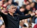 HLV Mourinho đối diện với nguy cơ cao bị sa thải