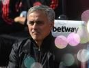HLV Mourinho kêu oan sau thất bại bẽ bàng của MU