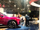 Paris Motor Show sẵn sàng cho các màn trình diễn đỉnh cao