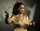 Rihanna xinh đẹp hút hồn