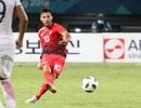 Bóng đá Đông Nam Á dùng cầu thủ nhập tịch hướng đến ngôi vô địch AFF Cup 2018