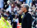Man Utd - Valencia: Giới hạn cuối cho Mourinho