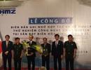 Sử dụng công nghệ tẩy rửa đất để thử nghiệm xử lý dioxin tại sân bay Biên Hòa