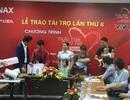 LIXIL VIỆT NAM đến với trẻ em nghèo tỉnh Quảng Nam trong chương trình Trái tim cho em