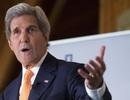 Ông Trump mời cựu Ngoại trưởng John Kerry tranh cử tổng thống năm 2020