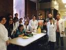Cựu sinh viên SIU chia sẻ trải nghiệm làm việc tại Úc
