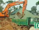 Mục sở thị tình trạng đánh cắp tài nguyên quốc gia giữa ban ngày tại Bắc Giang!