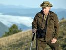 """Tổng thống Putin """"chạm ngõ"""" truyền hình thực tế"""