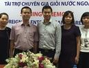 Tiến sỹ Việt giúp Mỹ dự báo siêu bão