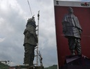 Ấn Độ chi 1 tỷ USD để xây 2 tượng cao nhất thế giới