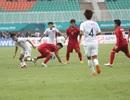 Quang Hải, Văn Thanh, Tiến Dũng có tên ở đội hình tiêu biểu Asiad 2018