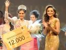 Khả Hân bất ngờ ngất xỉu sau khi đăng quang Hoa hậu Việt Nam Thế giới 2018