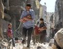 Tướng Mỹ cảnh báo chiến dịch tấn công vào Syria là thảm họa