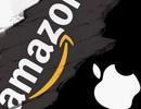 """Tiếp bước Apple, Amazon trở thành hãng công nghệ thứ 2 cán mốc giá trị """"nghìn tỷ USD"""""""