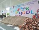 Vụ đổ cát, gạch vào trường Pascal: UBND TP Hà Nội yêu cầu sớm hoàn thành kết luận thanh tra