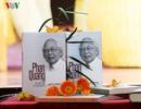 """Hình ảnh buổi ra mắt sách """"Phan Quang - 90 tuổi đời, 70 tuổi nghề"""""""