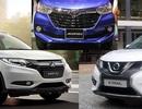 Điểm danh các mẫu xe mới có mặt tại Việt Nam trong tháng 9