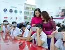 Trường THCS Lê Quý Đôn đón nhận Huân chương Lao động hạng Nhì