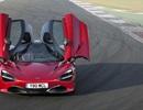 Vì sao McLaren không làm SUV?