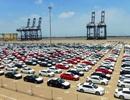 """""""Thất thu"""" hơn 7.000 tỷ đồng vì ô tô nhập khẩu giảm"""