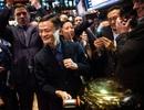 Tỷ phú Jack Ma sẽ trở lại nghề dạy học nếu rời Alibaba?