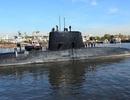 Argentina tái khởi động tìm kiếm tàu ngầm chở 44 người mất tích