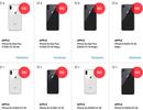 iPhone mới còn chưa ra mắt, các cửa hàng đã cho đặt hàng từ sớm