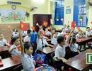 Bố mẹ đồng hành, chia sẻ để giúp con học tốt lớp 1